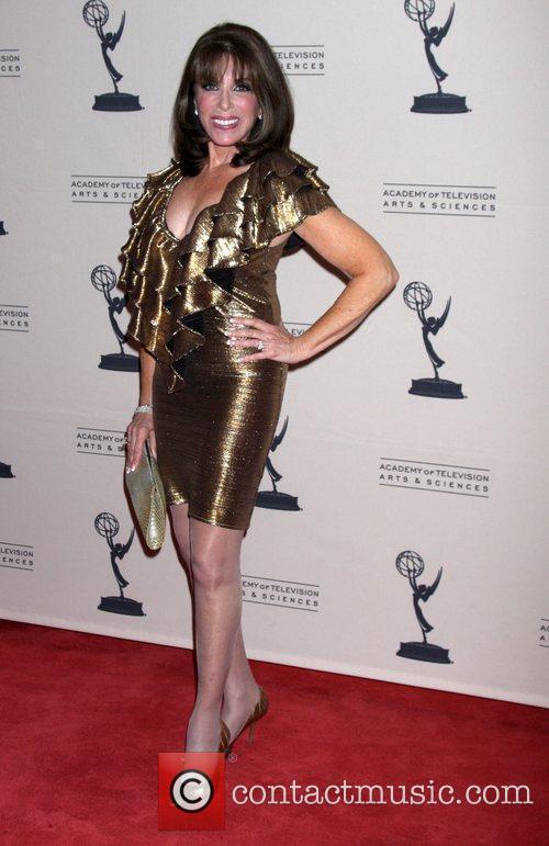 ATAS Daytime Emmy Awards Nominees Reception at SLS...