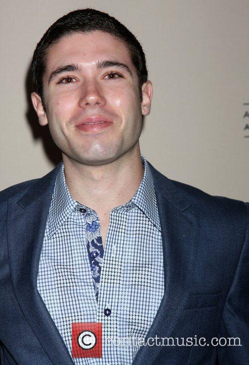 Kristos Andrews  ATAS Daytime Emmy Awards Nominees...