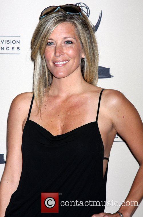 Laura Wright  ATAS Daytime Emmy Awards Nominees...