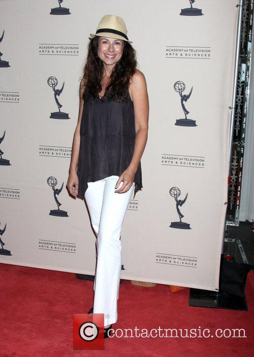 Marie Wilson ATAS Daytime Emmy Awards Nominees Reception...