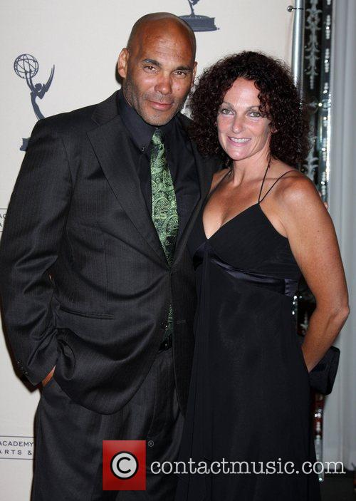 Real Andrews ATAS Daytime Emmy Awards Nominees Reception...