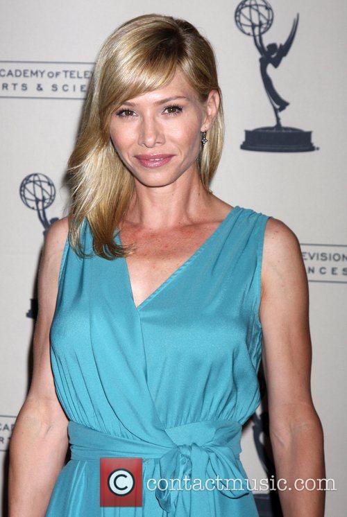 Sarah Joy Brown ATAS Daytime Emmy Awards Nominees...