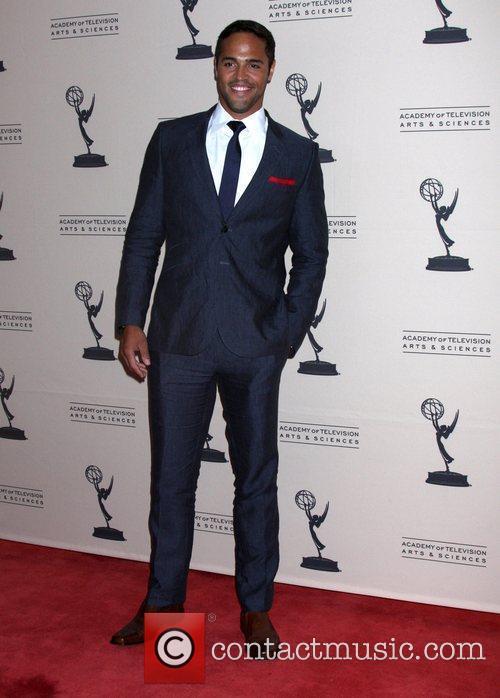 Schuyler Yancey  ATAS Daytime Emmy Awards Nominees...