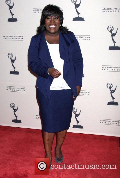 Sheryl Underwood  ATAS Daytime Emmy Awards Nominees...