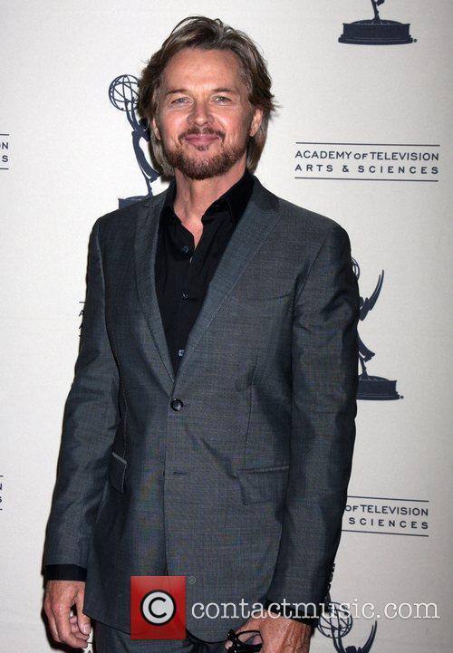 Stephen Nichols ATAS Daytime Emmy Awards Nominees Reception...