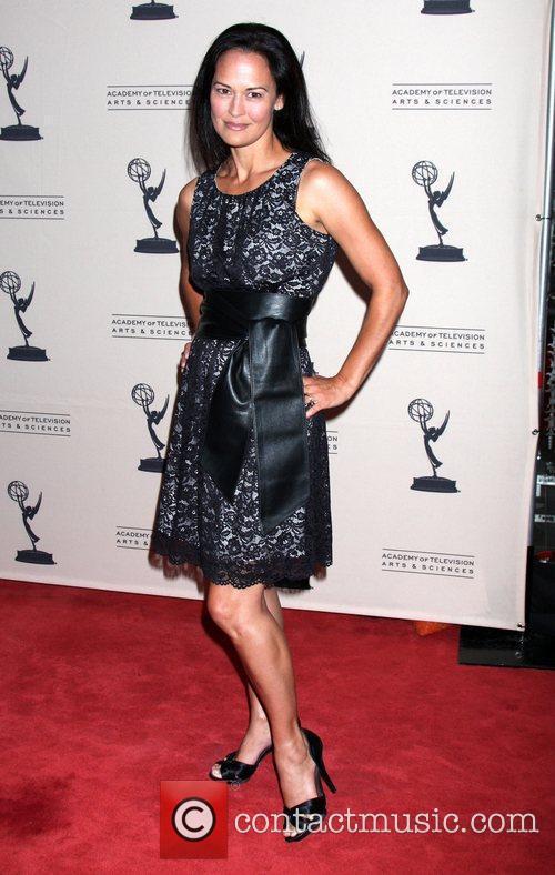 Sydney Penny  ATAS Daytime Emmy Awards Nominees...