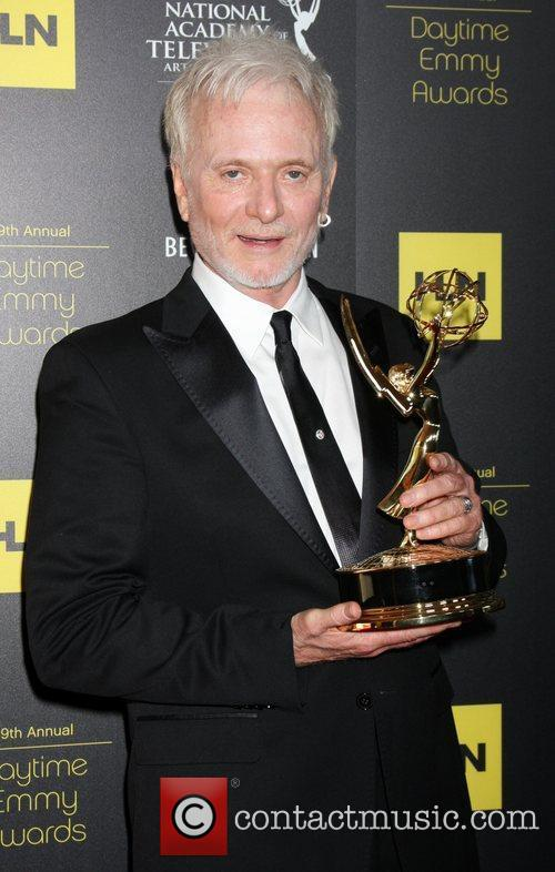 39th Daytime Emmy Awards - Press Room