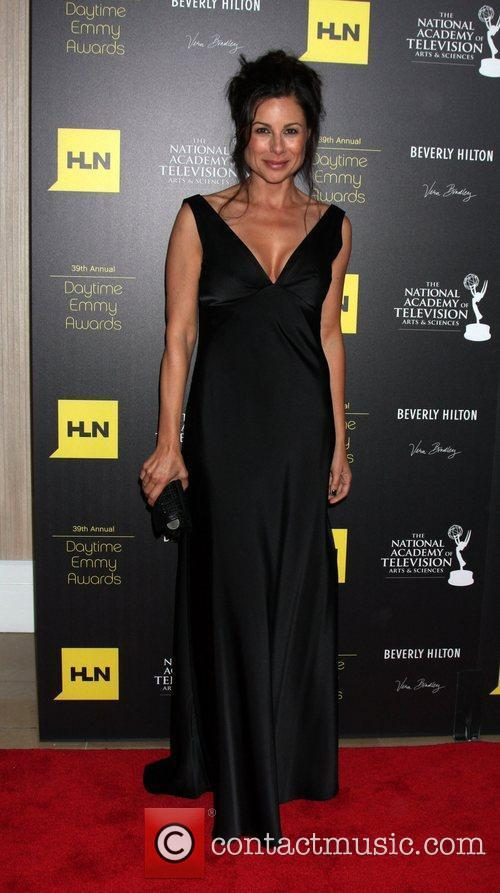 Marie Wilson and Daytime Emmy Awards 7