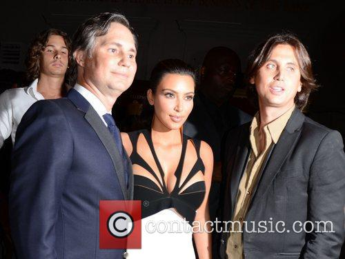 Jason Binn and Kim Kardashian 4