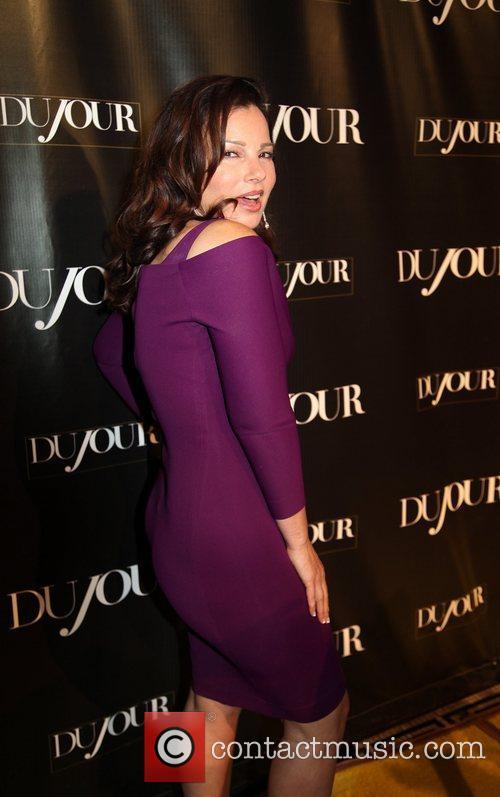 Fran Drescher, Du Jour Magazine Launch