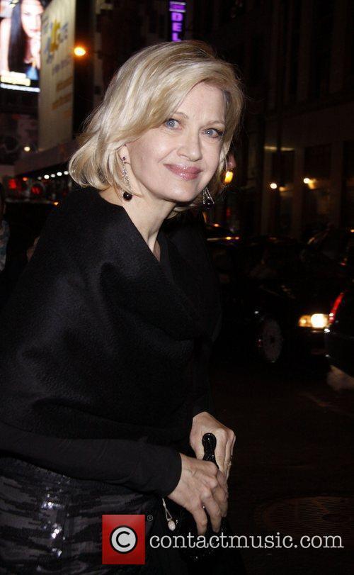 Diane Sawyer 2