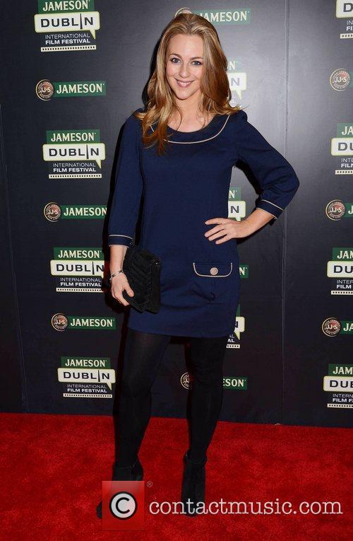 Miranda Raison and Dublin International Film Festival 2