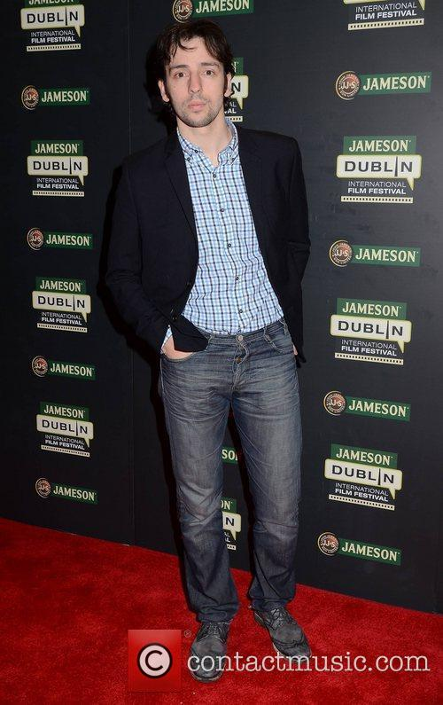 Ralf Little and Dublin International Film Festival 3
