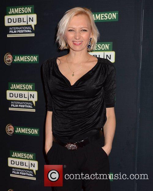 Dublin International Film Festival 2