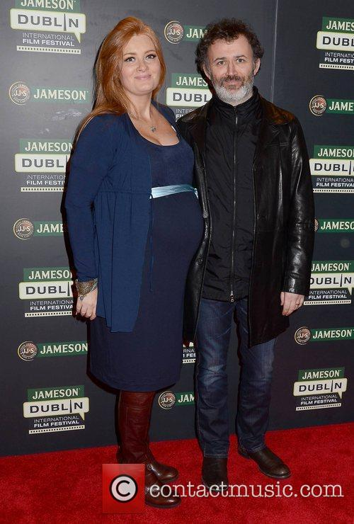 Tommy Tiernan and Dublin International Film Festival 2