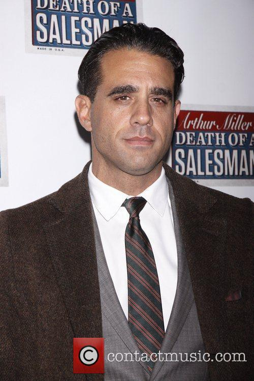 Bobby Cannavale  Broadway opening night of 'Death...