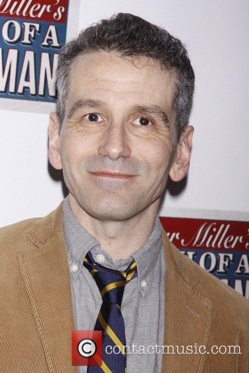 David Cromer Broadway opening night of 'Death Of...