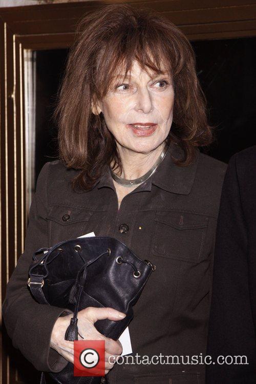 Elaine May 2