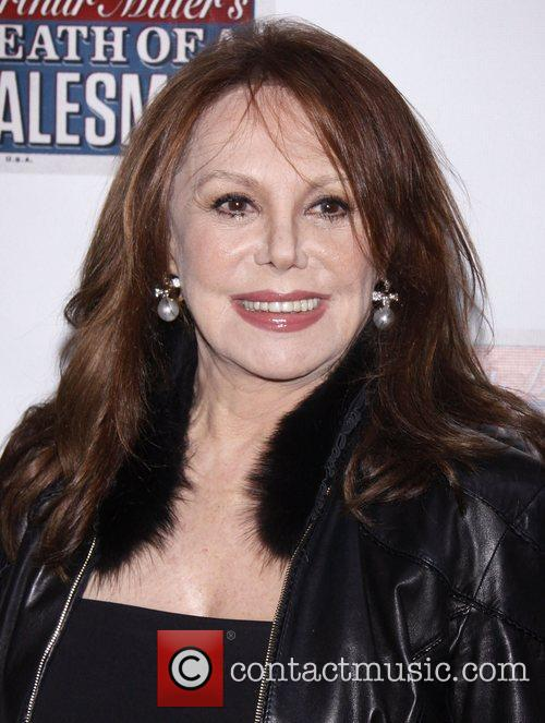 marlo thomas broadway opening night of death 5810345