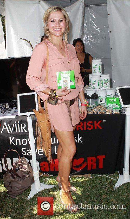 Debbie Durkin's 6th Annual Eco Emmys Gifting Suite...