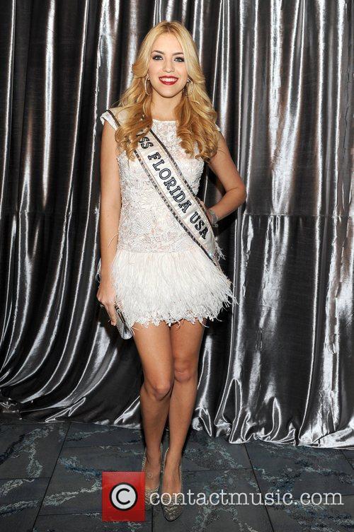 Miss Florida USA