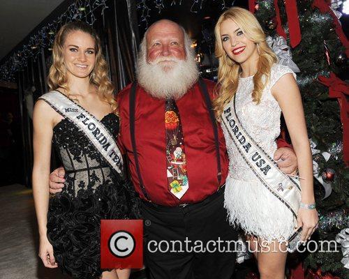 Miss Teen Florida, Miss Florida USA