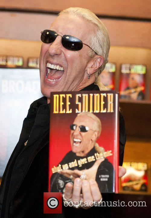 Dee Snider 6