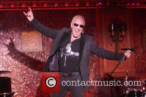 Dee Snider, Twisted Sister, Below and New York City 8