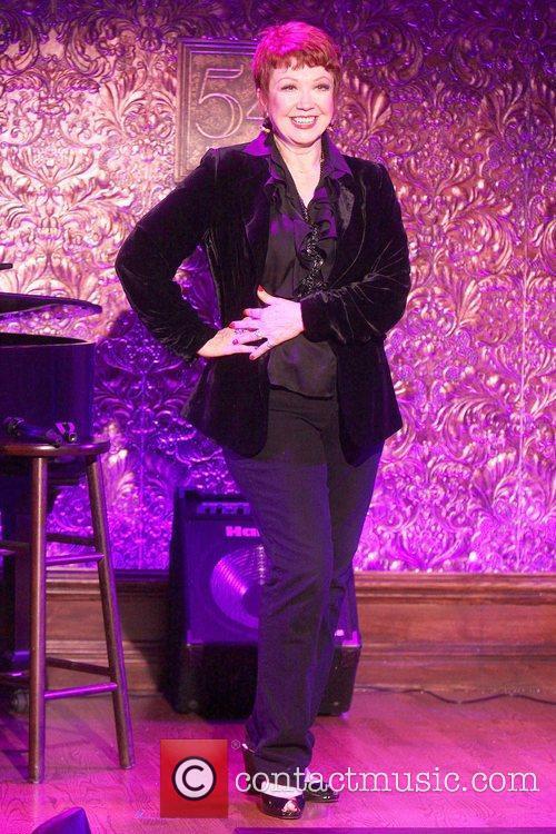 Donna Mckechnie, Below and New York City 3