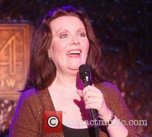 Maureen McGovern, Below, New York City