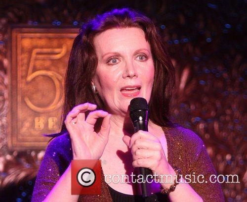 Maureen Mcgovern, Below and New York City 4