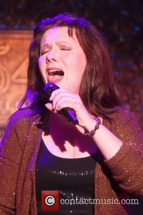 Maureen Mcgovern, Below and New York City 2