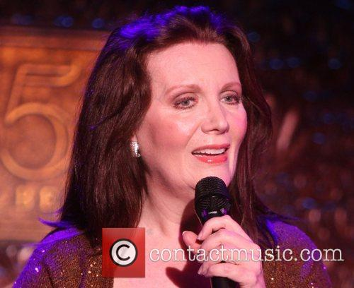 Maureen Mcgovern, Below and New York City 1
