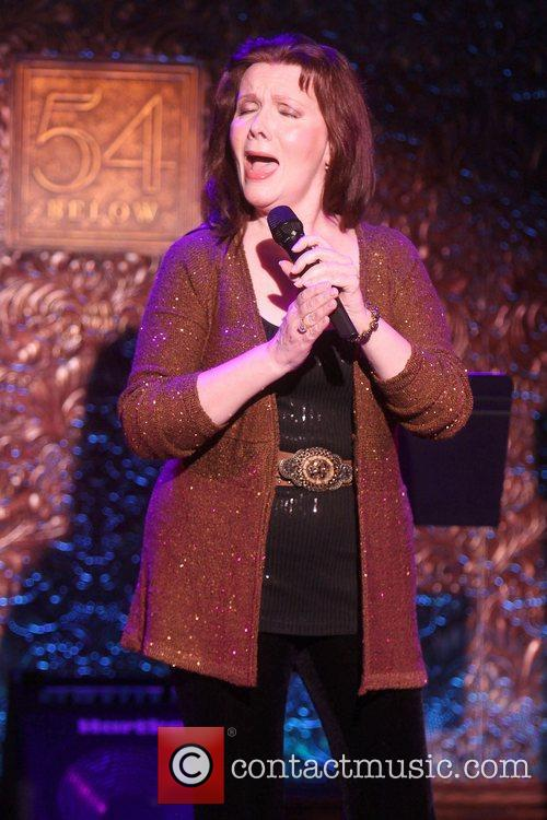 Maureen Mcgovern, Below and New York City 5
