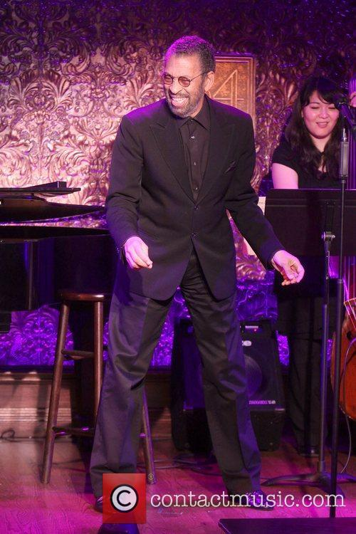 Maurice Hines, Below and New York City 8