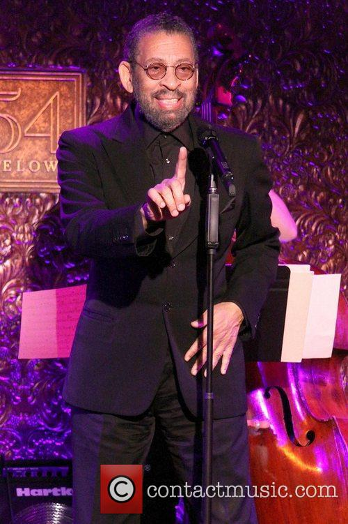 Maurice Hines, Below, New York City