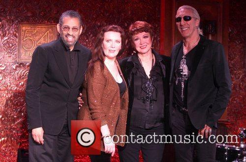 maurice hines maureen mcgovern donna mckechnie and 5969543