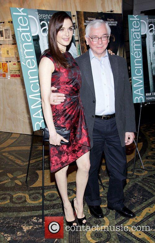Rachel Weisz and Terence Davies 3