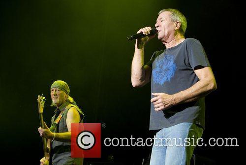 Roger Glover and Ian Gillan 6