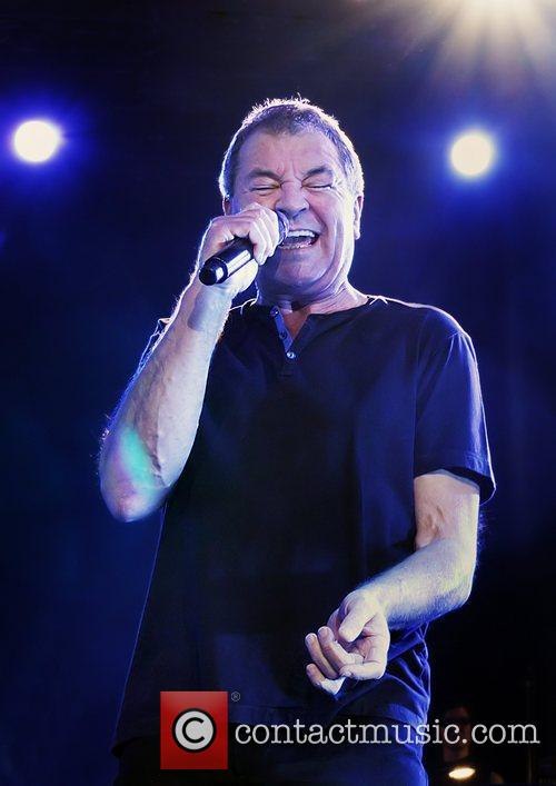 Ian Gillan and Deep Purple 7