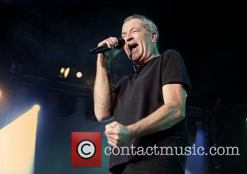 Ian Gillan and Deep Purple 1