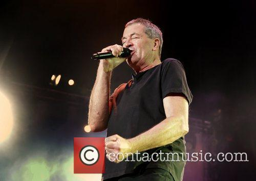 Ian Gillan and Deep Purple 5