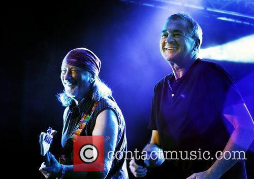 Ian Gillan and Deep Purple 1