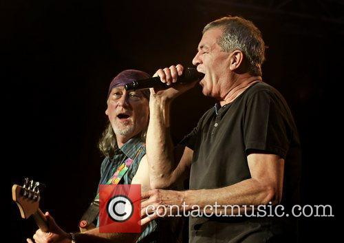 Ian Gillan and Deep Purple 6
