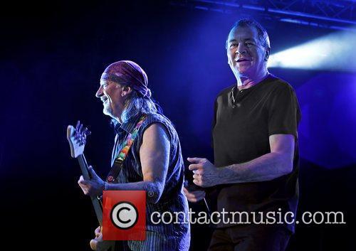 Ian Gillan and Deep Purple 5