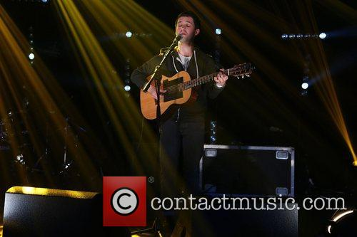 Villagers,  performing on music streaming website Deezer...