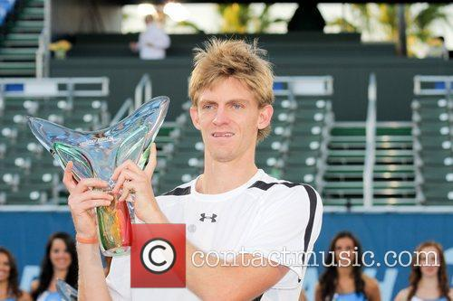 Kevin Anderson and Tennis 6