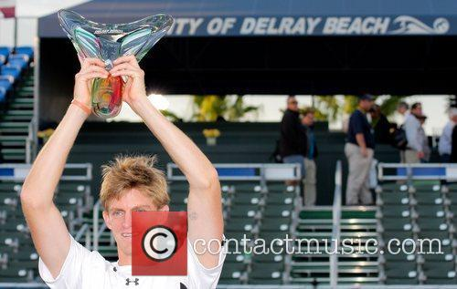 Kevin Anderson and Tennis 10