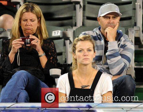 Brooklyn Decker and Andy Roddick 3