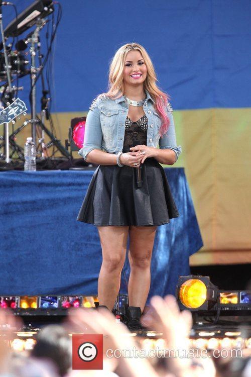Demi Lovato 6